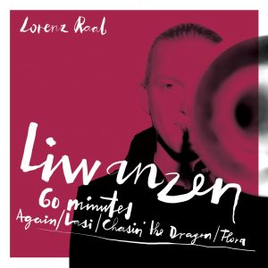"Lorenz Raab Liwanzen - ""60 Minutes"""