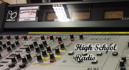 High School Radio