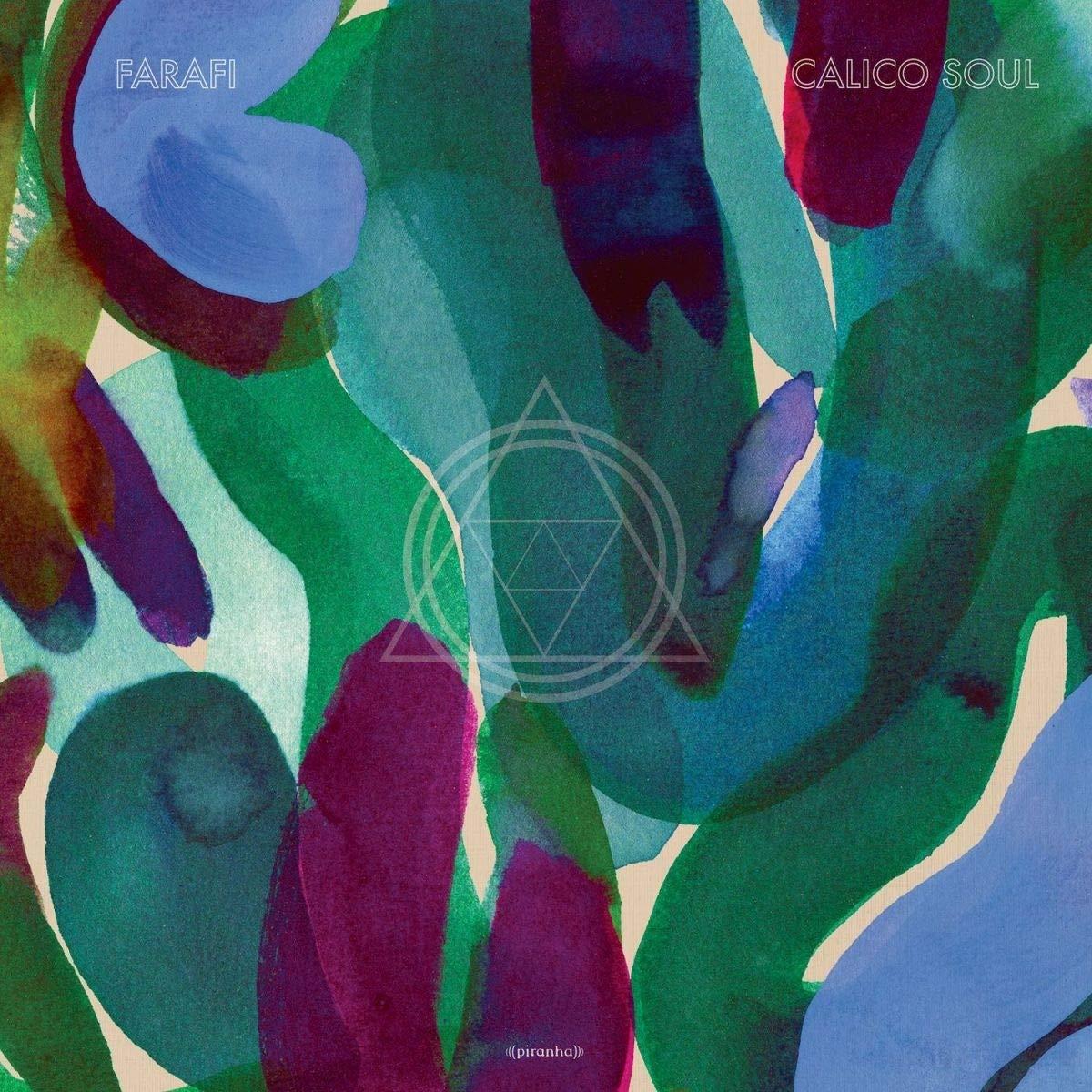 """Hörenswert: Farafi – """"Calico Soul"""""""