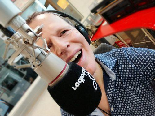 Radiozeit