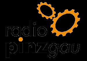 Radio Pinzgau Logo (2020), Design: Alf Altendorf