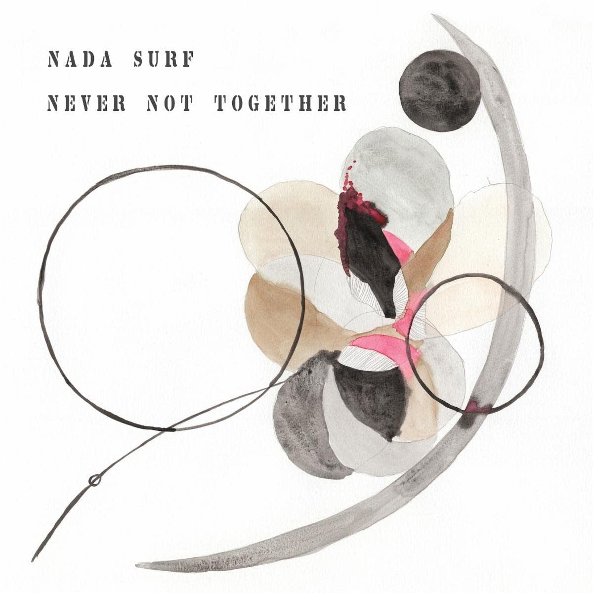 "Hörenswert: Nada Surf - ""Never Not Together"""