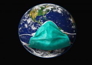 Das Coronavirus hält die Menschheit momentan in Atem