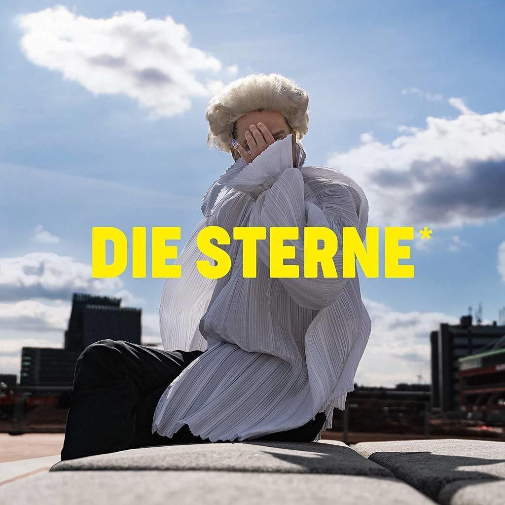 """Hörenswert: Die Sterne – """"Die Sterne"""""""