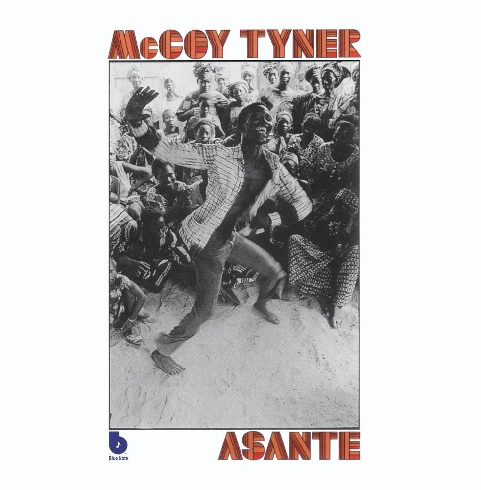 "Hörenswert: McCoy Tyner – ""Asante"""
