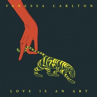 "Hörenswert: Vanessa Carlton – ""Love Is An Art"""