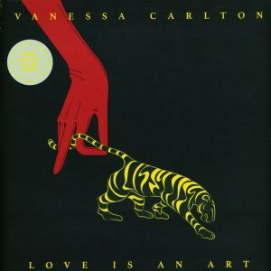 "Vanessa Carlton - ""Love Is An Art"""