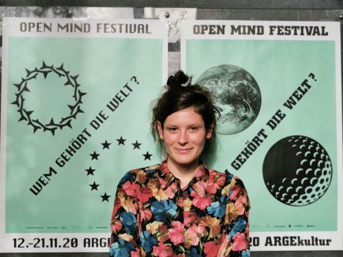 OPEN MIND Festivalradio – WEM GEHÖRT DIE WELT?