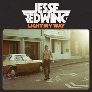 """Jesse Redwing - """"Light My Way"""""""