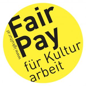 Fairpay-Logo (IG Kultur Österreich)