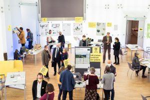 Landluft, Baukulturgemeindepreis 2021, Juryhearing, Sonderpreis, Waidhofen/Ybbs, Lupi Spuma