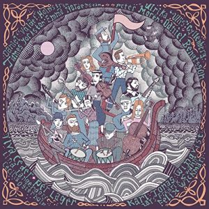 "James Yorkston & The Second Hand Orchestra - ""The Wide, Wide River"""