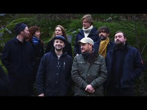 James Yorkston & The Second Hand Orchestra